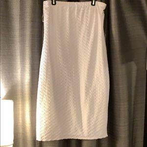 Ashley Stewart Tube Dress